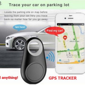 Wireless Bluetooth 4.0 Mini Tracker Anti-Lost Anti-Theft Bluetooth Locator