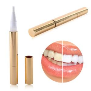 1pcs Teeth Whitening Pen Makeup Tooth Gel Whitener Bleach Stain Eraser Remover Instant Beauty Health